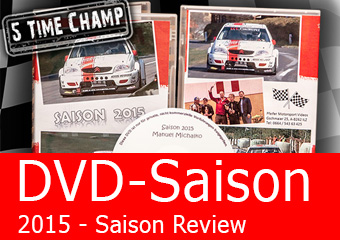 Racing-Passion.at DVD